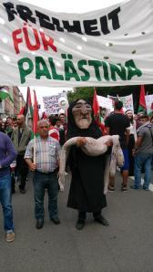 Arabischer Opferkult (Foto: David Moe)